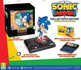 Купить Игру Sonic Mania Collector's Edition (PS4) на Playstation 4 диск