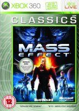Купить Игру Mass Effect Classics (Xbox 360/Xbox One) USED Б/У на Microsoft Xbox 360 диск