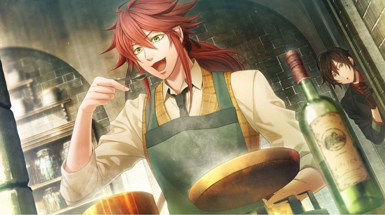 Купить Code: Realize Wintertide Miracles (PS Vita) для Sony PS Vita