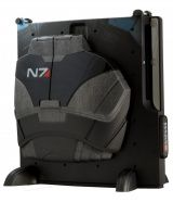 Mass Effect 3 N7 Коллекционное издание (Collector's Edition) (Vault 3D Armored Gaming Case) (PS3)