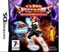 Игра Spectrobes: Beyond the Portals (DS) для Nintendo DS
