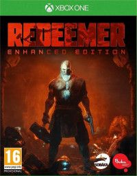 Redeemer: Enhanced Edition Русская Версия (Xbox One)