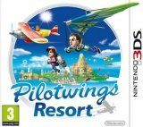 Игра Pilotwings Resort для Nintendo 3DS