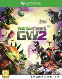 Plants vs. Zombies: Garden Warfare 2 (Xbox One)