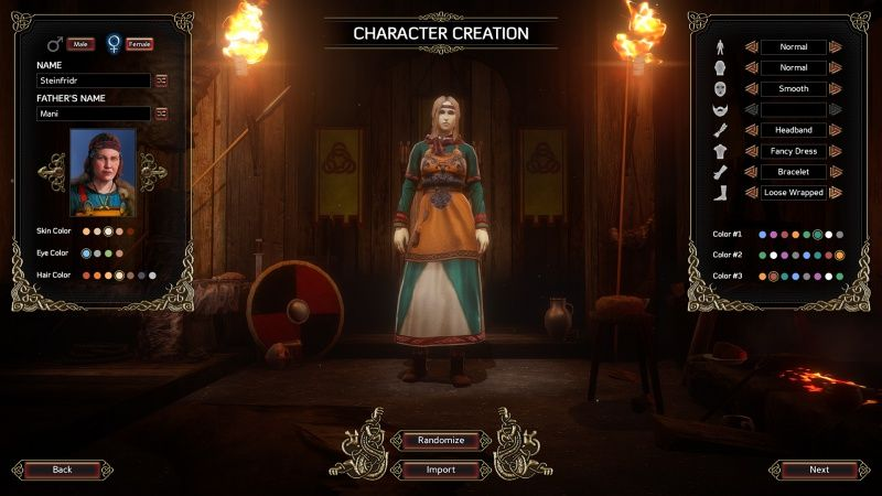 Expeditions: Viking Русская Версия Jewel (PC)