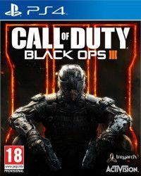 Игра Call of Duty: Black Ops 3 (III) Nuketown Edition Русская Версия (PS4) Playstation 4