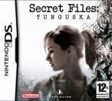 Игра Secret Files: Tunguska для Nintendo DS