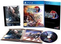 Игра The Legend of Heroes: Trails of Cold Steel 4 (IV) - Frontline Edition (PS4) Playstation 4