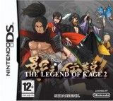 Игра The Legend of Kage 2 для Nintendo DS