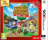 Купить игру Animal Crossing: New Leaf Welcome amiibo (Selects) (Nintendo 3DS) на 3DS