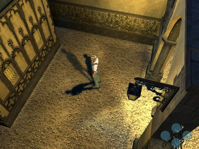 Broken Sword The Sleeping Dragon (PS2)