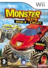 Monster 4X4: World Circuit (Wii)