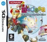 Игра Eledees: the Adventures of Kai and Zero (DS) для Nintendo DS