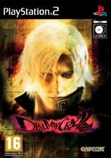 DmC Devil May Cry: 2 (PS2) USED Б/У