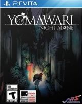 Игра Yomawari: Night Alone (PS Vita) для Sony PlayStation Vita