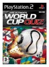 Ultimate World Cup Quiz (PS2)