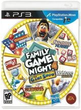 Hasbro Family Game Night 4 (с поддержкой PlayStation Move) (PS3)