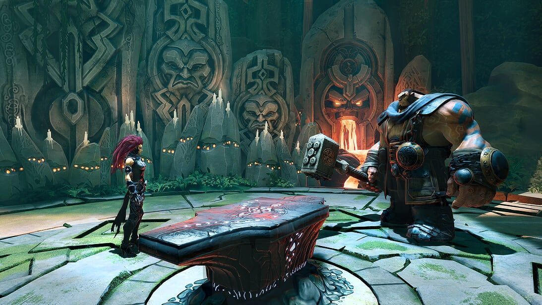 Darksiders: 3 (III) Collector's Edition Русская Версия (PC)