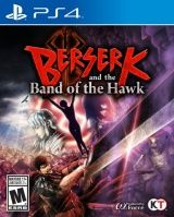 Купить Игру Berserk and the Band of the Hawk (PS4) на Playstation 4 диск
