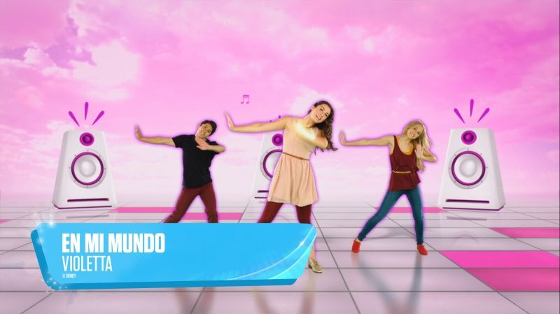 Just Dance. Disney Party 2 для Kinect (Xbox One)
