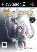 Купить Игру Shin Megami Tensei: Digital Devil Saga 2 (PS2) для Sony PS2 диск