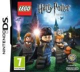 LEGO Harry Potter: Years 1-4 Holiday Bundle (DS)