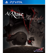 A Rose in the Twilight Limited Edition (PS Vita)