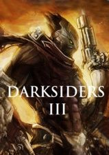 Darksiders: 3 (III) Box (PC)