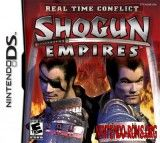 Real Time Conflict: Shogun Empires (DS)
