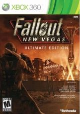 Fallout: New Vegas Ultimate Edition (Xbox 360) для Игры