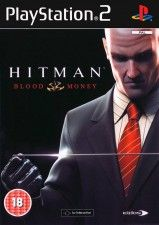 Игра Hitman: Blood Money для Sony PS2