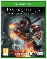 Darksiders Warmastered Edition Русская Версия (Xbox One)
