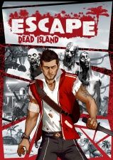 Escape Dead Island Box Русская Версия (PC)