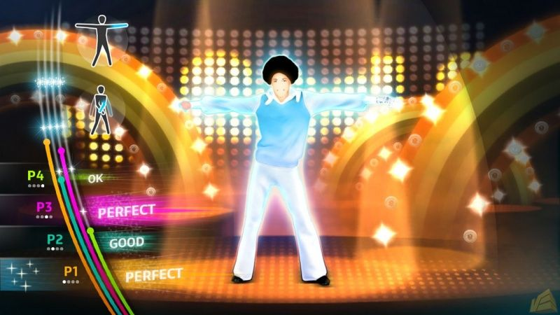 Купить игру Michael Jackson The Experience (Wii/WiiU) USED Б/У на Nintendo Wii диск