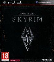 Купить игру The Elder Scrolls 5 (V): Skyrim (PS3) на Playstation 3 диск