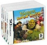 Игра Shrek Smash 'N' Crash Racing для Nintendo DS