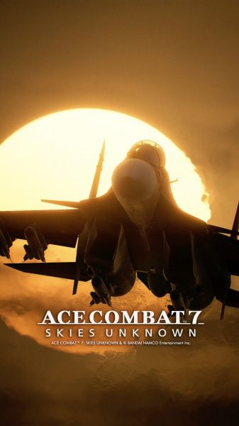 Ace Combat 7: Skies Unknown Русская Версия (Xbox One)