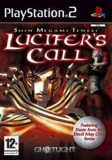 Купить Игру Shin Megami Tensei: Lucifer's Call (PS2) для Sony PS2 диск