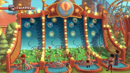 Игра Carnival Games (PS4) Playstation 4