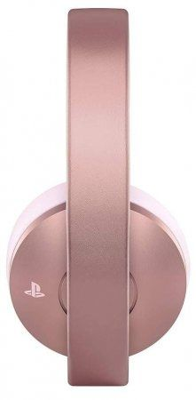 Гарнитура беспроводная 7.1 Sony Rose Gold Wireless Stereo Headset (CUHYA-0080)