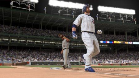 Игра MLB 16: The Show (PS4) Playstation 4