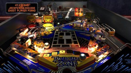 Игра Pinball Arcade (PS4) Playstation 4