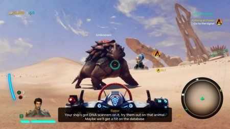 Игра Starlink: Battle for Atlas (PS4) Playstation 4