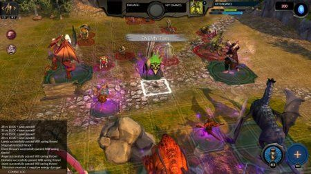 Игра Worlds of Magic: Planar Conquest (PS4) Playstation 4