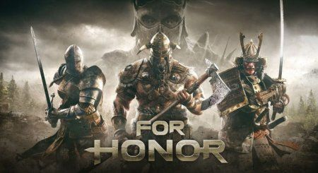 Игра For Honor Deluxe Edition Русская Версия (PS4) Playstation 4