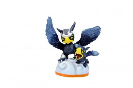 Skylanders Giants: Набор из трех фигурок: Sonic Boom, Glitter Sprocket, Stump Smash