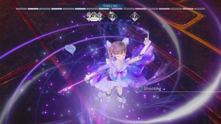 Игра Blue Reflection (PS4) Playstation 4