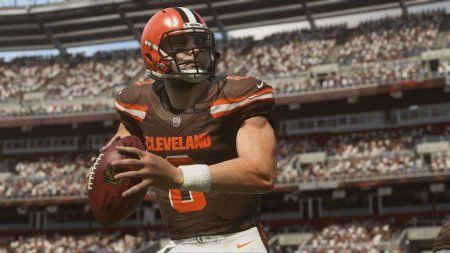 Игра Madden NFL 19 (PS4) Playstation 4