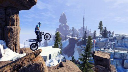 Trials Fusion. Awesome Max Edition Русская версия (PS4)