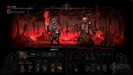 Игра Darkest Dungeon Ancestral Edition Русская Версия (PS4) Playstation 4